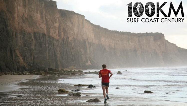 100km Surf Coast Century