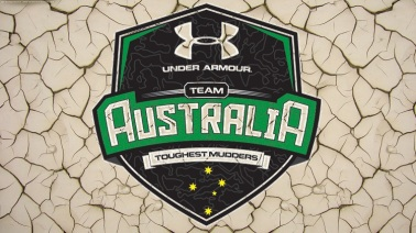 inaugural WTM team australia Selections