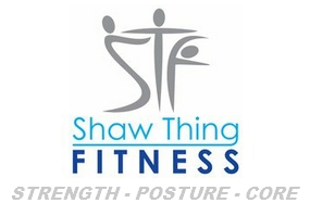 Shaw Thing Fitness