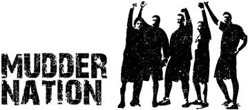 Mudder Nation BW