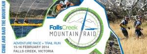 Mountain Raid