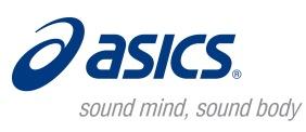 Asics Logo