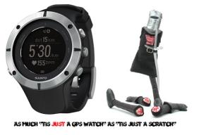 Tis But A Watch