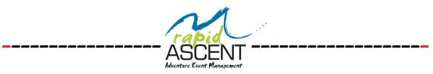 Rapid Ascent Page Break
