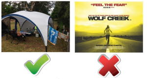 Camping Preferences