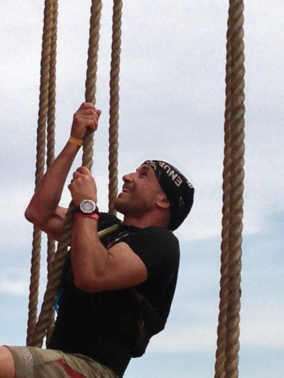 Loved the ropes