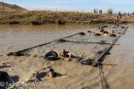 Beloved water crossings....ahhh