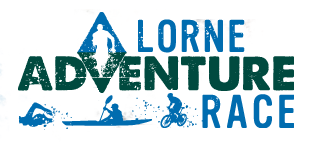 Lorne Adventure Race Logo