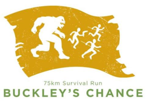 Buckleys Chance Logo
