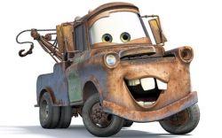 MaterCars