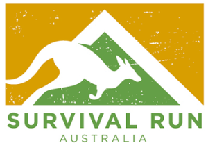 Survival Run Logo
